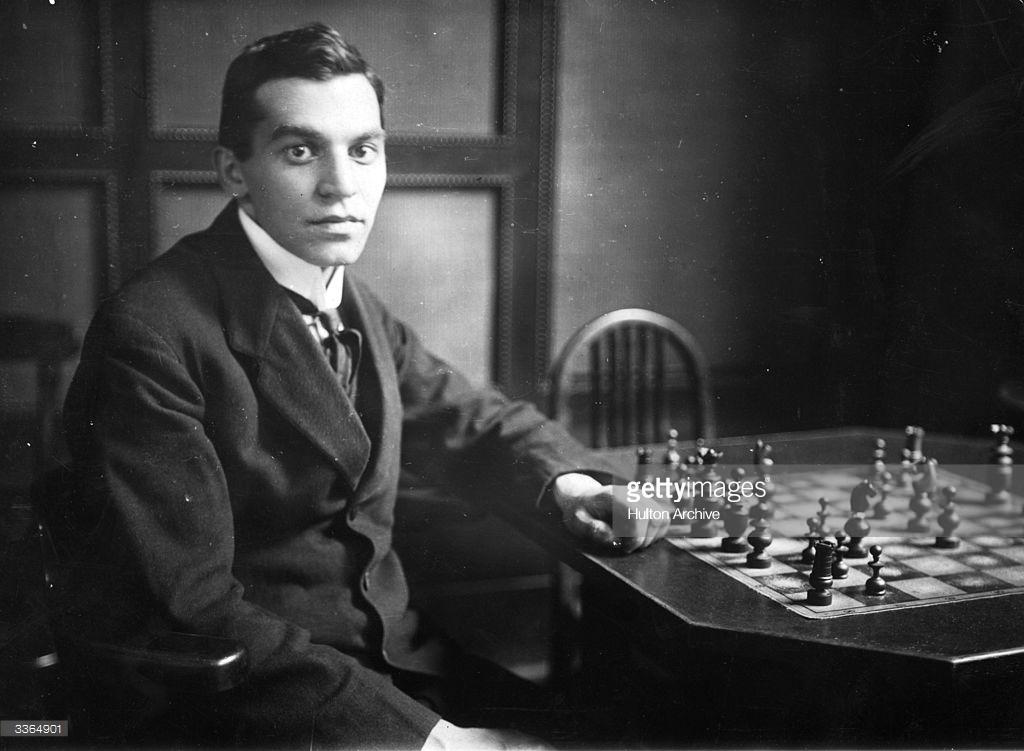 Richard Reti: Main Ideas of The Reti Opening - Chess World