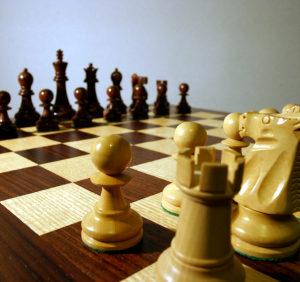 5 Great Chess Books For Beginners - Chess.com