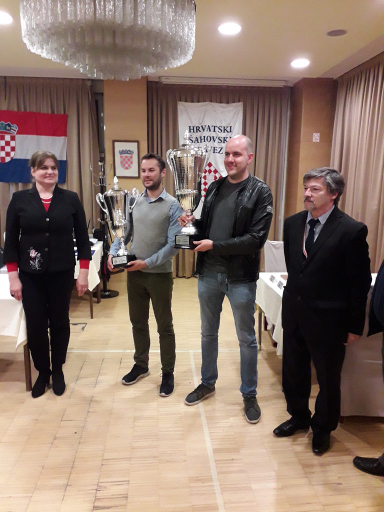 Croatian Chess Championship 2019 - Highlights - Chessentials